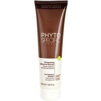 Phyto Specific Shampoo & Mask sampon hidratant pentru parul cret