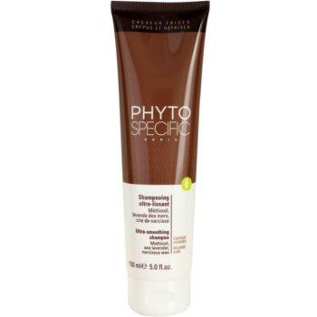 Phyto Specific Shampoo & Mask sampon pentru regenerare pentru parul tratat chimic