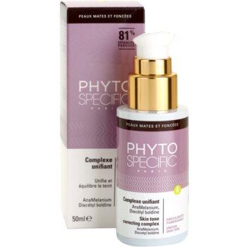 Phyto Specific Skin Care kompleksna nega za poenotenje tona kože 1