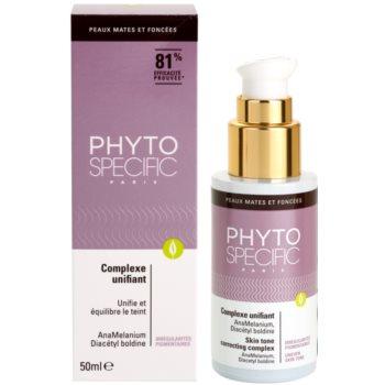 Phyto Specific Skin Care kompleksna nega za poenotenje tona kože 2