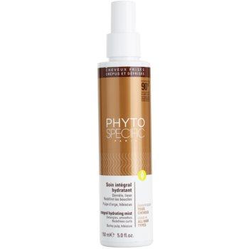 Phyto Specific Styling Care spray alisante para cabelo ondulado
