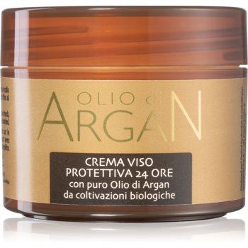 Phytorelax Laboratories Olio Di Argan crema de zi hidratanta 24 de ore