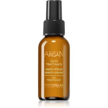 Phytorelax Laboratories Olio Di Argan ulei de par regenerator cu ulei de argan