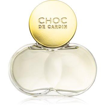 Pierre Cardin Choc Eau de Parfum pentru femei poza noua