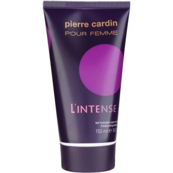 Pierre Cardin Pour Femme L'Intense lapte de corp pentru femei