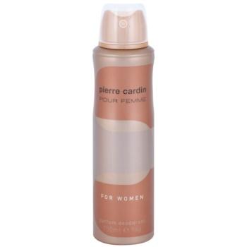 Pierre Cardin Pour Femme spray pentru corp pentru femei