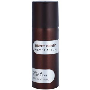 Pierre Cardin Revelation дезодорант-спрей для чоловіків