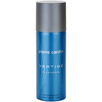 Pierre Cardin Vertige deodorant spray pentru bãrba?i poza