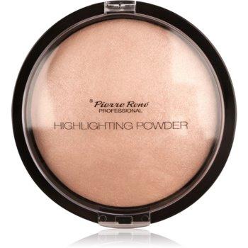 Pierre René Face Highlighting Powder iluminator