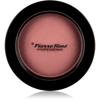 Pierre René Rouge Powder Puder-Rouge Farbton 02 Pink Fog 6 g
