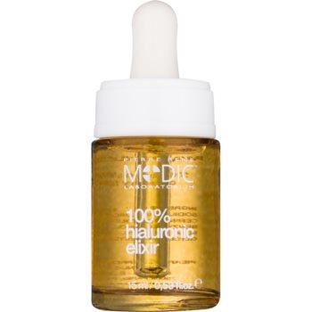 pierre rené medic laboratorium 100% elixir acid hialuronic