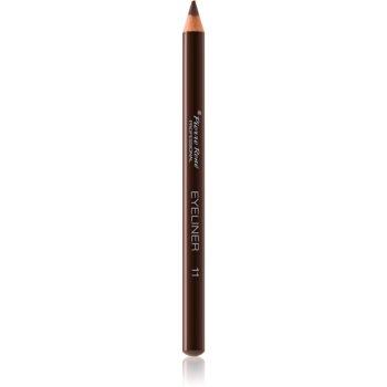 Pierre René Eyes Eyeliner Creme-Eyeliner Farbton No 11 1,14 g