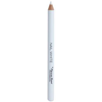 Pierre René Nails Accessories creion pentru albirea unghiilor