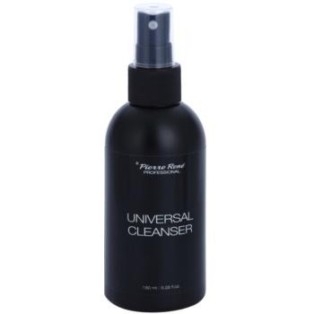 Pierre René Accessories Spray universal de curățare (pensule, mâinile și suprafețele dispozitivelor cosmetice)  150 ml