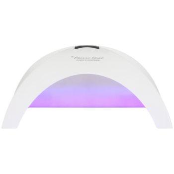 Pierre René Nails High-Performance Lampă LED pentru gelul de unghii, 6 W