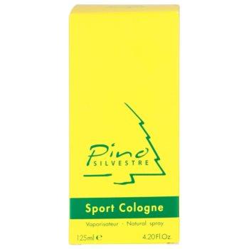 Pino Silvestre Sport Cologne Eau de Cologne für Herren 3