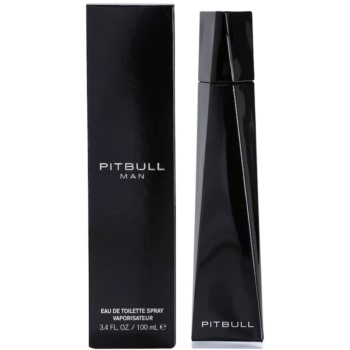 Pitbull Pitbull Man Eau de Toilette 100 ml