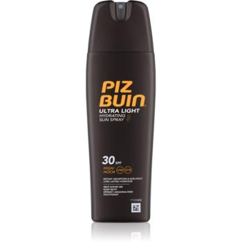 Piz Buin In Sun sprej na opalování SPF 30 200 ml