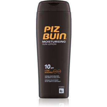 Piz Buin In Sun lotiune hidratanta SPF 10  200 ml