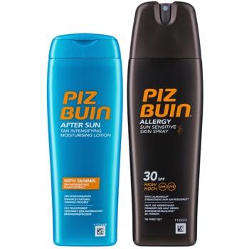 Piz Buin Allergy set cosmetice XIII.