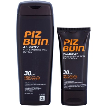 Piz Buin Allergy kosmetická sada XI.