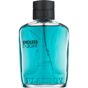 Playboy Endless Night Eau de Toilette pentru bărbați poza noua