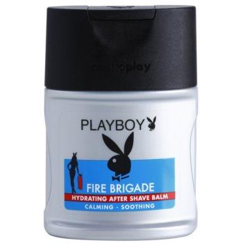 Playboy Fire Brigade balsam după bărbierit pentru barbati