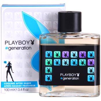 Playboy Generation After Shave Lotion for Men 1