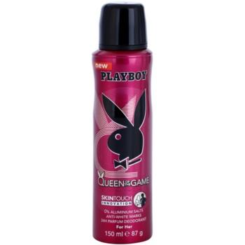 Playboy Queen Of The Game deo sprej za ženske