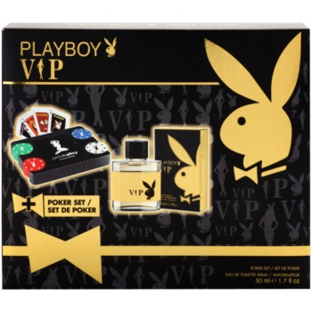 Playboy VIP Gift Set 2