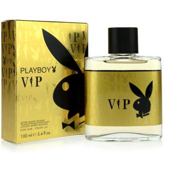 Playboy VIP тонік після гоління для чоловіків 1
