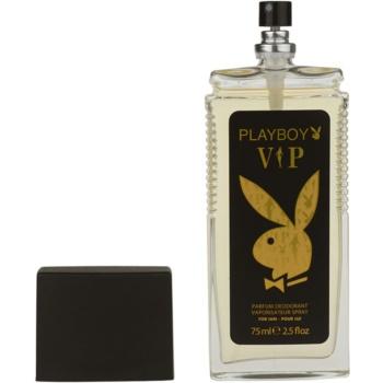 Playboy VIP dezodorant v razpršilu za moške 2