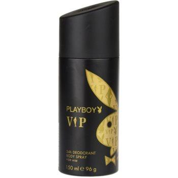 Playboy VIP дезодорант за мъже