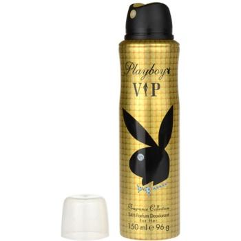 Playboy VIP deospray pentru femei 1