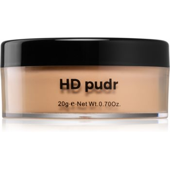 Pola Cosmetics Satin Touch pudra translucida