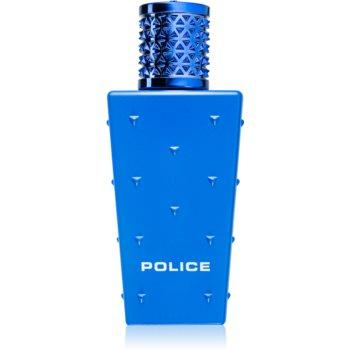 Police Shock-In-Scent eau de parfum pentru barbati