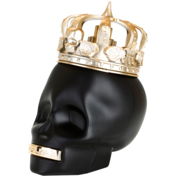 Police To Be The King Eau de Toilette para homens 3