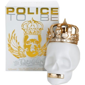 Police To Be The Queen Eau de Parfum für Damen 1