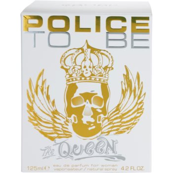 Police To Be The Queen Eau de Parfum für Damen 5
