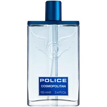 Police Cosmopolitan eau de toilette pentru bărbați