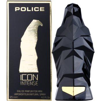 Police Icon Intense Eau de Parfum für Herren