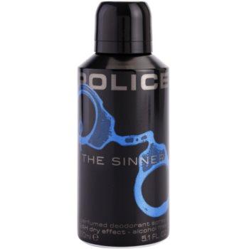 Police The Sinner дезодорант за мъже