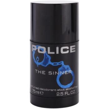 Police The Sinner део-стик за мъже