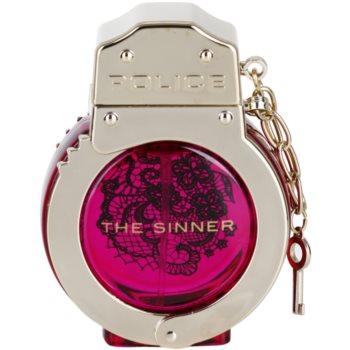 Police The Sinner Eau de Toilette pentru femei 30 ml