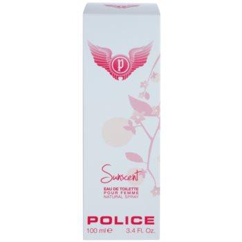 Police Sunscent Eau de Toilette for Women 1