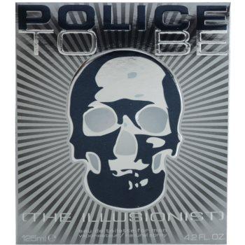 Police To Be The Illusionist Eau de Toilette für Herren 4