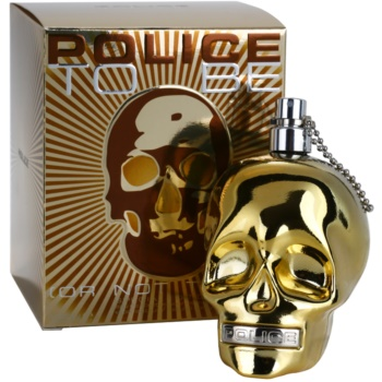 Police To Be To Be Gold Special Edition Eau de Toilette für Herren 1