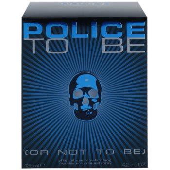 Police To Be After Shave für Herren 4