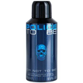 Police To Be Deo-Spray für Herren