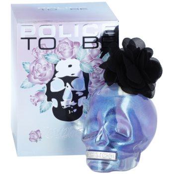 Police To Be Rose Blossom Eau de Parfum für Damen 2
